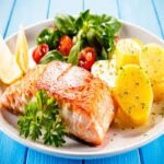 Combinación de alimentos para adelgazar ¡Mejores!