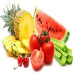 Diuréticos naturales para adelgazar ¡Mejores Alimentos!
