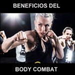Beneficios del body combat y sus contraindicaciones