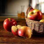 Calorías de la manzana ¿Cuántas realmente tienen?