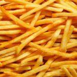 Calorías de las patatas fritas ¡Todo sobre ellas!