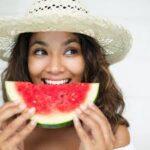 ¿Cuantas calorias tiene la sandia?¿Engorda la fruta?