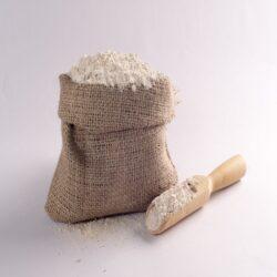 ¿La harina de arroz engorda? ¡Conoce sus calorías!