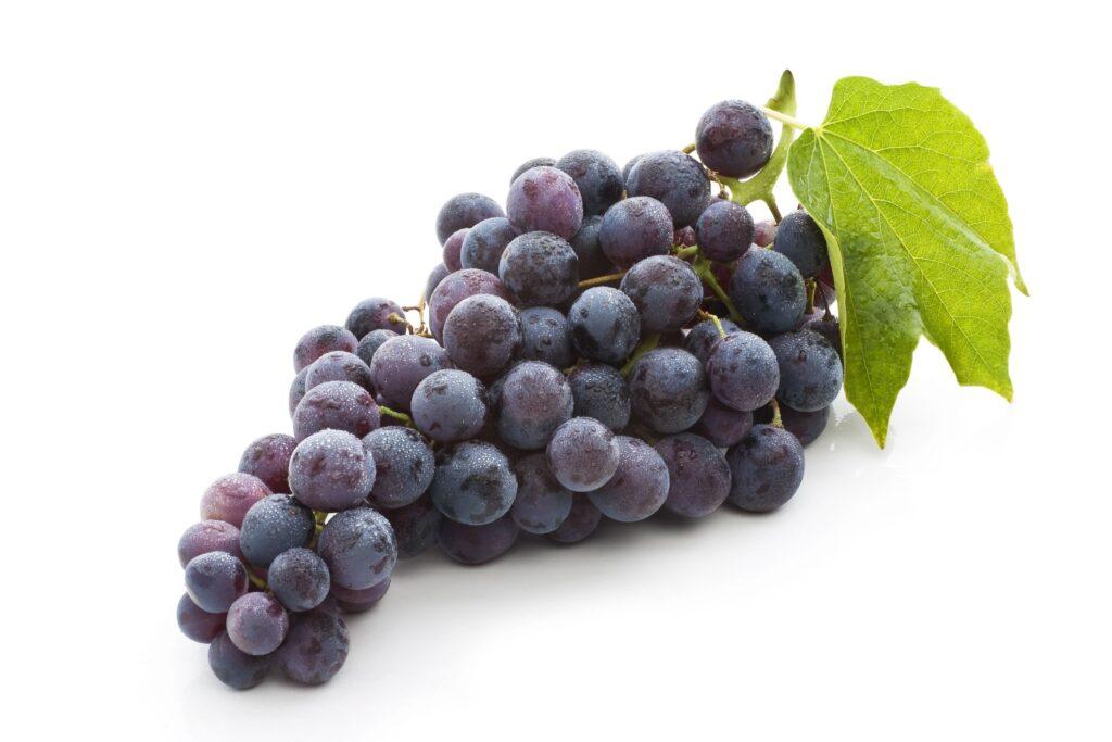 la uva engorda