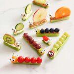 Snacks saludables para niños ¡Los mejores que  beneficiarán!