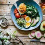 Dieta vegetariana para adelgazar Saludablemente