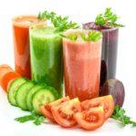 Los mejores jugos para Limpiar el colon y el intestino