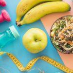 ¿Cómo tener un peso saludable para conservar mi salud?