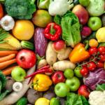 Alimentos Nutritivos ¿Cuáles son los mejores?