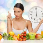 ¿Cuántas veces se mastica la comida? ¡Detalles!
