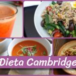 Dieta Cambridge para adelgazar ¡Riesgos y Beneficios!