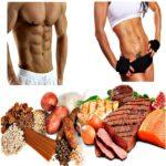 Dieta Hipercalórica para engordar saludablemente